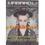 Boy George Culture Club Revista Urbano Edicion 2008 Nueva