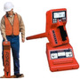 Detector Metales Industrial Fisher Tw8800 Tuberia Cableado
