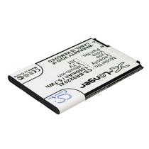 Bateria Pila Blackberry Curve 9220 Js1 9320 Hwo
