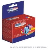 Cartucho De Tinta 100% Compatible Hp 61 Xl Negro