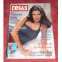 Cosas Mayo 1999 Vanessa Saba Ricky Martin Maradona Vinos