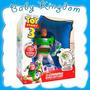 Juguete Muñeco Buzz Pelicula Toy Story. Nuevo Control Remoto