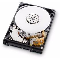 Hd P/ Notebook 500gb Slim Sata 3 Hgst 7200 Rpm 32mb Cache