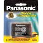Batería Teléfono Inalambrico Panasonic Pilas Hhr-p501 Nuevas