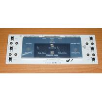 Tarjeta Display Da31-00173a Refrigerador Samsung Rs21klmr
