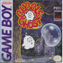 Bubble Ghost / Game Boy - Gameboy Color Gbc - Advance Gba