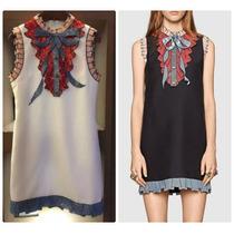 Vestido, Fiesta, Antro, Diseñador Envió Gratis Tipo Gucci