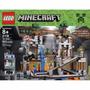 Lego Minecreaft: La Mina