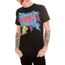 Hot Topic Playera Every Avenue Bolts Slim-fit T-shirt Ch