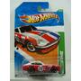 Hot Wheels T Hunt Datsun 240z 62/244 1:64 Metal