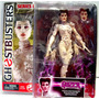 Ghostbusters Gozer Key Master Fig. 7 Neca ® Cazafantasmas