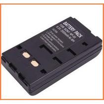 Nueva Bateria Ni-mh Recargable Np-55 Para Sony Ccd-f30