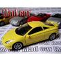 Mc Mad Car Toyota Celica Auto Deportivos Leyenda Welly 1/36