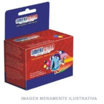 Cartucho De Tinta 100% Compatible Hp 75 Xl Color
