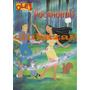 Libro Comics Pocahontas Disney Ole Nº48 Ediciones Z