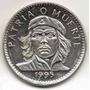 Preciosa Moneda Del Che Guevara A Subasta, Desde 1000!!!!