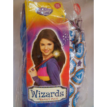 Wizards Lote De 5 Pantaletas Algodon Disney Talla 10 Años
