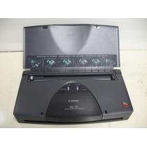 Impresora Portable Canon Bjc-80 + Tinta + Cables Como Nueva