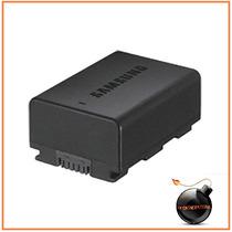 Bateria Samsung Video Hmx-s15bn Hmx-s16 Hmx-s16bn Smx-f40