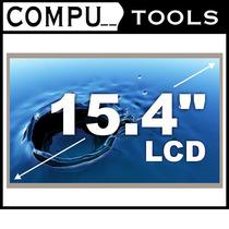 Display Lcd 15.4 Hp, Compaq , Acer, Toshiba , Gateway