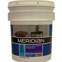 Pintura Meridian Plus De 19 Lts