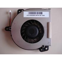 Abanico Ventilador Hp C500 C510 C520 C530 C540 C700 6910p