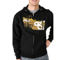 Hot Topic Sudadera The Honorary Title Killer Snake Zip-up Ho