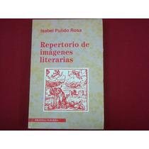 Isabel Pulido Rosa, Repertorio De Imágenes Literarias