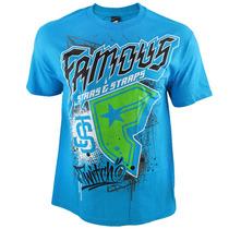 Camiseta Famous Stars & Straps Snatcher Ufc