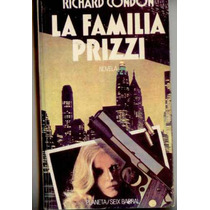 La Familia Prizzi Richard Condono Divertidisimo Best Seller