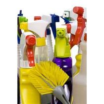 Inicia Negocio Con Tienda De Productos Quimicos De Limpieza
