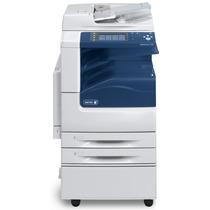 Multifuncional Xerox Workcentre 7120td Color Tabloide Duplex