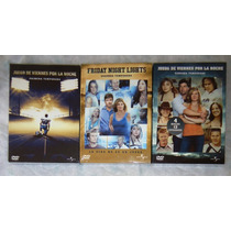 Friday Night Lights Paquete Temporadas: 1-3. Serie De Tv Dvd