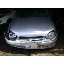Chevrolet Monza Año 1998, Por Piezas