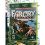 Farcry Instincts Xbox Compatible Xbox 360 Tipo Turok O Doom