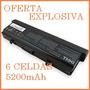 Bateria Para Dell Inspiron 1526 Laptop 5200mah 6 Celdas