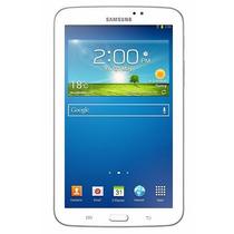 Tablet Samsung Sm-t210 Galaxy Tab 3 Blanco Nuevas Cam 3mpx