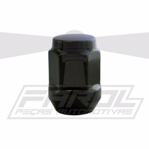 Porca De Roda M12 X 1,5 Ka / Blazer / S10 / Opala / Logus