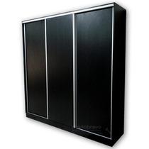 Placard De Melamina Nuevo Completo Con Interior Y Puertas