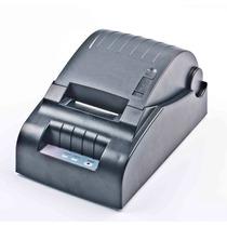 Impresora Termica 58mm Ojuled 58iiia Para Recibos Hwo #j