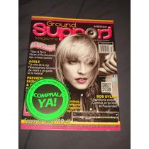 Madonna Revista Ground Support
