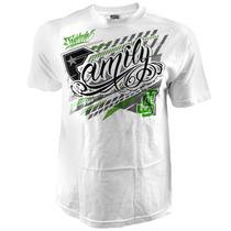 Camiseta Famous Stars & Straps Js Volume Ufc