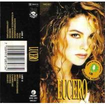 Lucero Veleta Parientes Pobres Cassette Ed 1993 Idd