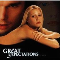 Great Expectations Cd (pulp Chris Cornell Scott Weiland)