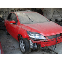 Por Partes Ford Focus,ranger,ecosport,edge,escape,2010