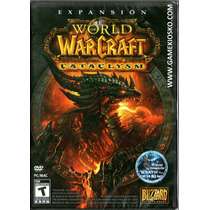 World Of Warcraft Cataclysm Aprovecha Ultimos Gamekiosko