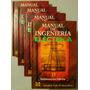 Manual De Ingenieria Electrica 4 Tomos - Fink - Mcgrawhill