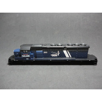 Llm-265 M.r.l Carroceria Locomotora Sd-40-2 Athearn Ho-