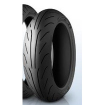 Pneu Dianteiro Michelin 130/70-12 Power Pure Sc S/c