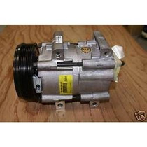 Compresor Reconstruido Sable Taurus Windstar 99-03 3.8l V6